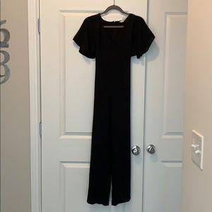 Other - Slimming Black jumpsuit